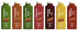 juiced! mobile juice bar